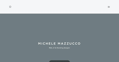 Michele Mazzucco Thumbnail Preview