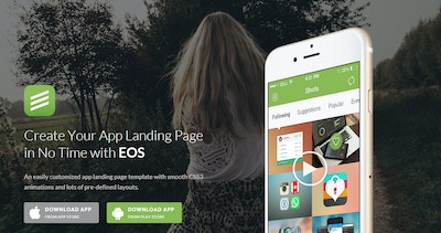 EOS Thumbnail Preview