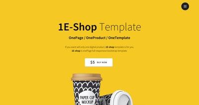 1E-shop Thumbnail Preview
