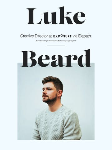 Luke Beard Thumbnail Preview